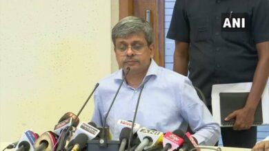 Photo of Aditya Padhi appointed Odisha election commissioner