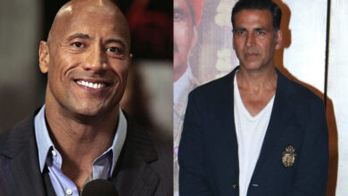 Photo of Dwayne leads Forbes' highest-paid actors list, Akshay in top 10