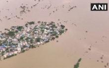 Belgaum: 13 dead, 4 missing in Belgaum floods