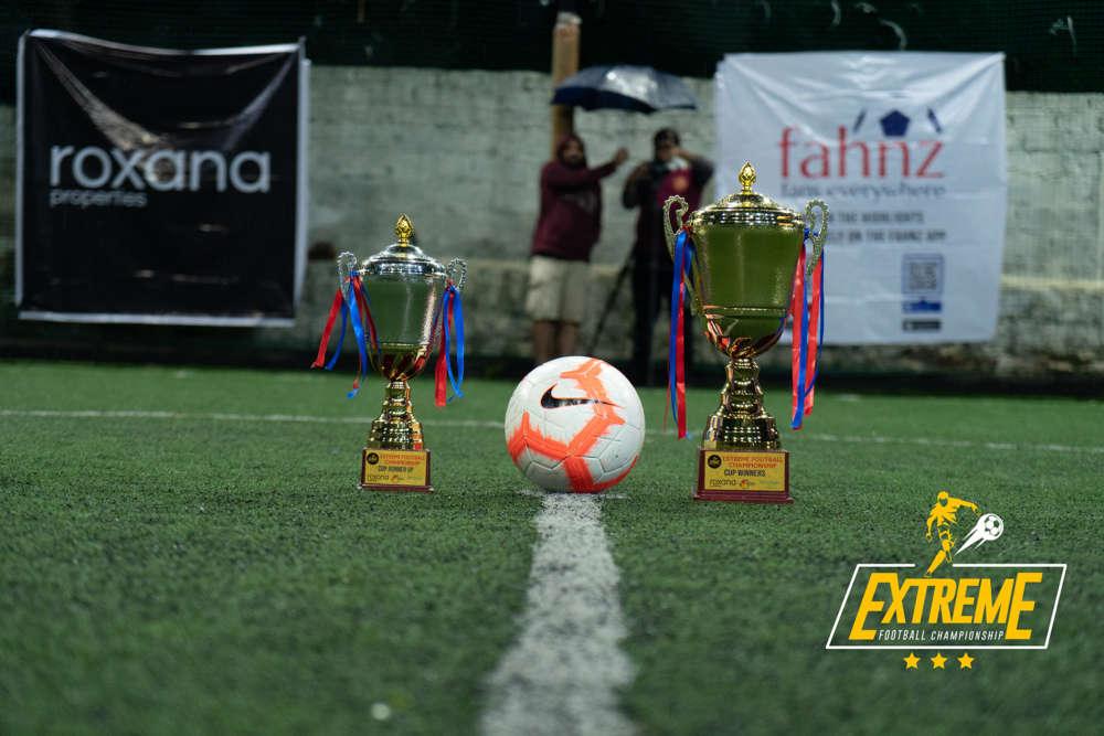 Fahnz Trophy