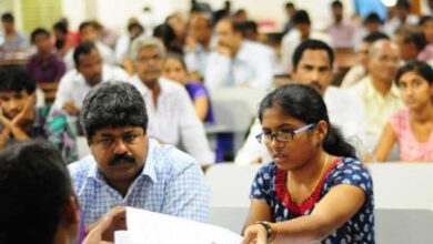Photo of Eamcet: BiPC final phase counselling from Aug 17