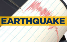 Strong 6.8 magnitude earthquake off Chile coast: USGS