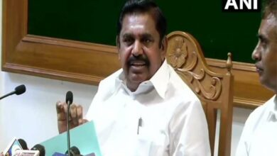 Photo of Tamil Nadu CM embarks on 3 nations study tour after 20 years