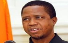 Zambian President to arrive on maiden visit to India next week