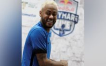 Neymar can take place of Messi: Edmilson