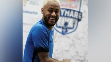 Photo of Neymar can take place of Messi: Edmilson