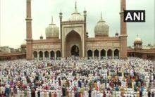 India begins celebrating Eid-ul-Adha
