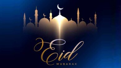 Photo of Bollywood stars extend Eid wishes