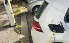 GHMC to come up with 50 Electric car charging points in Hyd