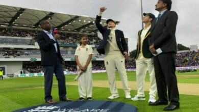 Photo of Third Ashes Test: England win toss, opt to bowl first