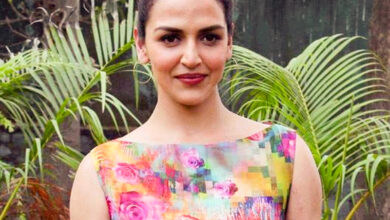 Photo of Feel proud being a part of 'Dhoom' says Esha Deol