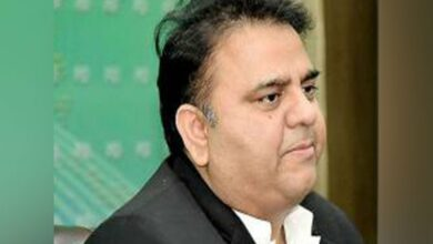 Photo of Cut diplomatic ties with India: Pak minister Fawad Chaudhry