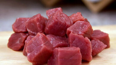 Photo of Replacing poultry with red meat likely to decrease breast cancer