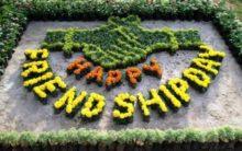World Friendship Day: A day in almanac or a true celebration?