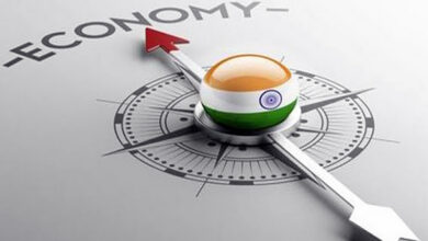 Photo of India's Q1 GDP growth at 5% falls to lowest in 6 years