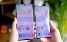 Samsung Note10+ top-end version to cost Rs 89,999 in India