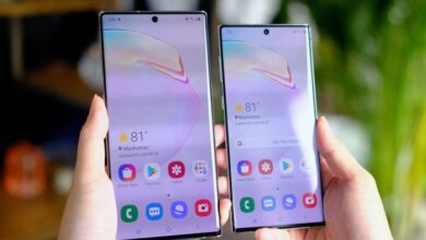 Photo of Samsung Note10+ top-end version to cost Rs 89,999 in India