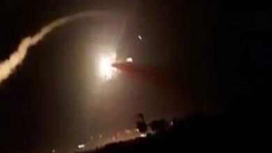 Photo of Israel shoots down 2 out of 3 rockets fired from Gaza