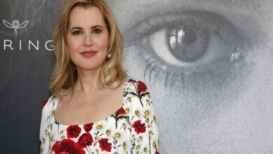 Photo of Geena Davis recalls inappropriate audition with director