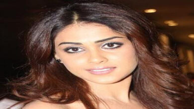 Photo of Genelia to return to ramp after 5 years