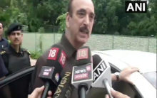 Kashmir issue: Who said what?