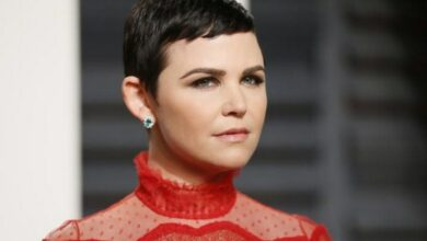 Photo of Here's why Ginnifer Goodwin joined 'Why Women Kill'