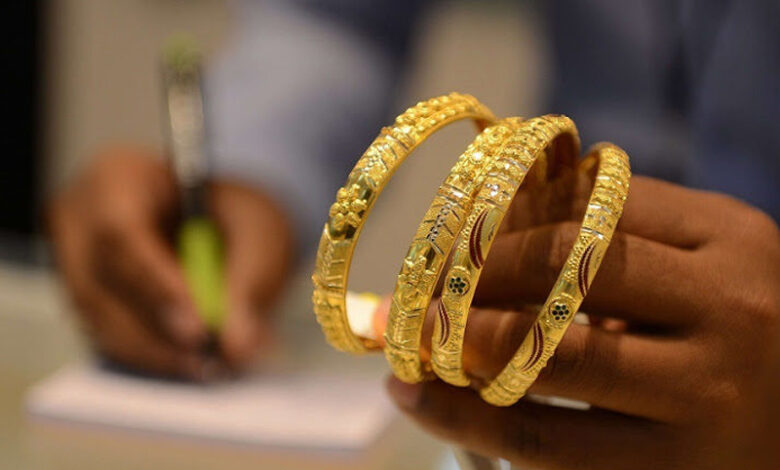 'Holdings of gold-backed ETFs hit all-time high'