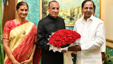 Photo of 'At Home' reception at Raj Bhavan