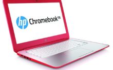 HP  Chromebook for Rs 44,990