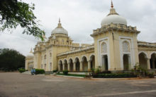 Hyderabad Public School provided leaders in every walk of life