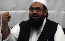 JuD chief Hafiz Saeed not released: Pak dismisses media reports