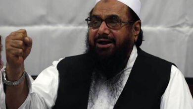 Photo of Hafiz Saeed to be indicted in terror financing case on Dec 7