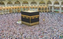 Haj: Andhra govt extends financial assistance to pilgrims