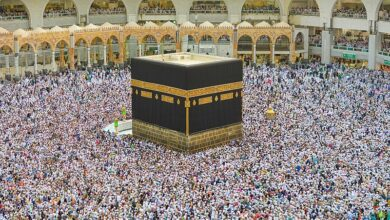 Photo of Saudi Arabia: Now get Umrah visa within 24 hours