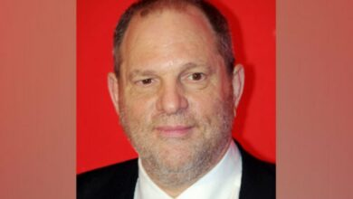 Photo of Harvey Weinstein's lawyers: Accuser trying to 'conceal' truth