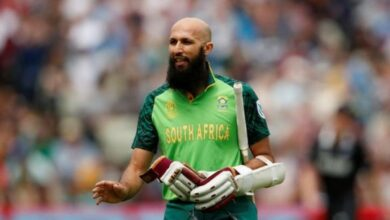 Photo of Hashim Amla announces retirement from all forms of cricket