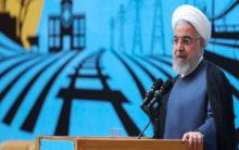 Stay out of Gulf, warns Iranian President