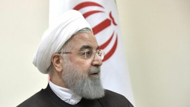 Photo of Iran's Rouhani rules out any bilateral talks with US