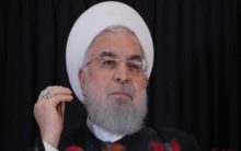 Hassan Rouhani to address at UN meeting in September