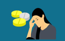 Migraine diagnoses positively associated with dementia: Study