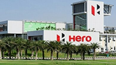 Photo of Hero MotoCorp, Maruti top gainers on 'historic' Friday