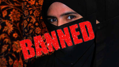 Photo of Netherlands also bans Hijab
