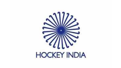 Photo of Indian junior women's hockey team wins three nations tournament