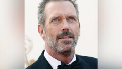 Photo of Hugh Laurie to star in 'Roadkill'