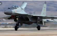 IAF plans to buy 33 MiG-29, Sukhoi 30 fighter jets