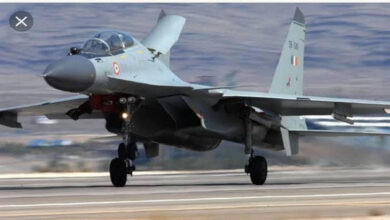 Photo of IAF plans to buy 33 MiG-29, Sukhoi 30 fighter jets