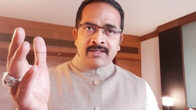 Photo of Krishna Sagar rao hails Govt decision of scrapping article 370