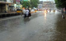 Hyderabad is 27% rain-deficit this monsoon