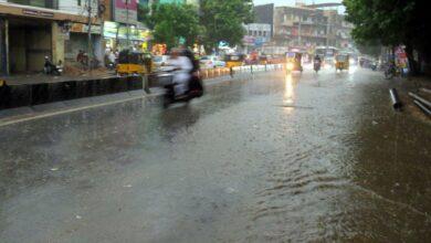 Hyderabad is 27% rain-deficit this monsoonHyderabad is 27% rain-deficit this monsoon