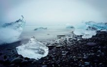 Iceberg water: A luxury item on Canada's east coast